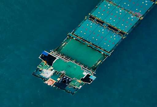 Maersk Line is changing their culture with data, analytics, and the Internet of Things.